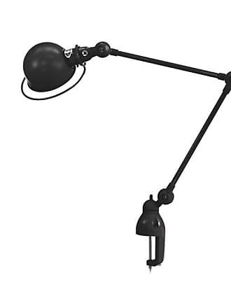 Jieldé Mat black Jieldé Loft with clamp industrial design