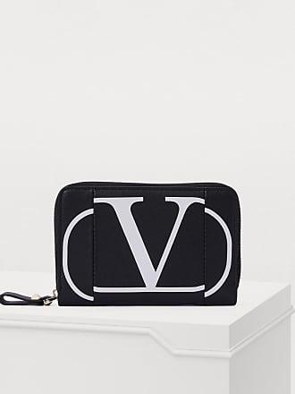 8d9a9cefb9d Valentino Pochette Go Logo Valentino Garavani