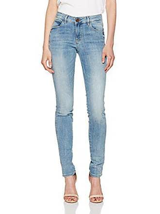 a57aa092081af Guess W72AJ2D2GG0, Jeans Femme, Bleu, W25  L32(Taille fabricant  25