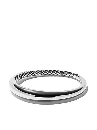 David Yurman Pure Form smooth bangle - Ss