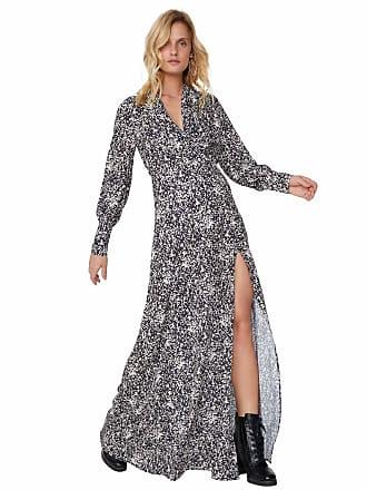 244e63a28f Vestidos Longos de AMARO®  Agora com até −50%