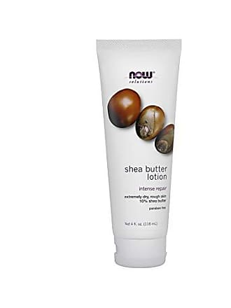 Now Foods Now Foods - Shea Butter Lotion 4 oz
