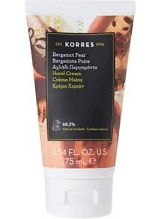 Korres Body care Bergamot Pear Hand Cream 75 ml