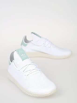 f019ecbcad adidas PHARRELL WILLIAMS Fabric PW TENNIS HU Sneakers size 10,5