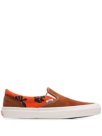 6917b2f19fbb77 Vans® Leather Slip-On Shoes  Must-Haves on Sale up to −40%