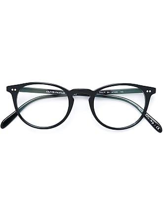 Oliver Peoples Óculos modelo Riley - Preto