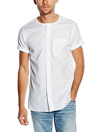 4314d8e5cb8630 Premium by Jack   Jones Herren Slim Fit Business Hemd jjprAIDEN Shirt S S  ONE