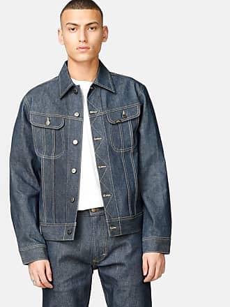 Jeansjackor för Herr från Lee  a02348f05acb7