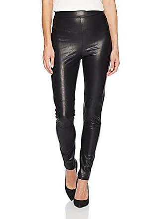 Splendid Womens Full Length Long Legging Bottom, Black, Large