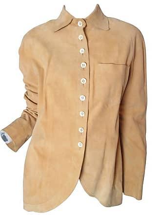 0f4c43a00a8 Suede Jackets for Women  Shop up to −70%