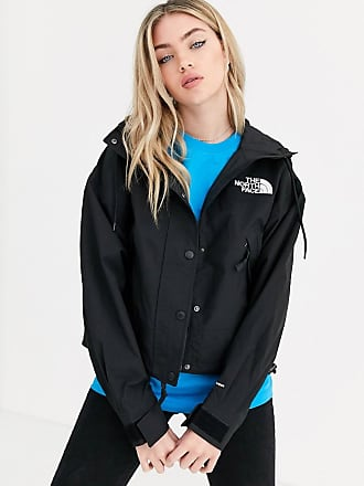 The North Face Reign On - Schwarze Jacke