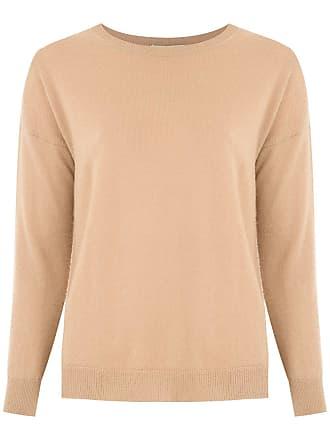 Fillity Suéter de tricô de lã - Neutro