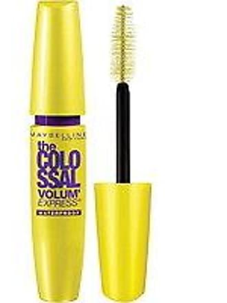 Maybelline New York Volum Express The Colossal Waterproof Mascara