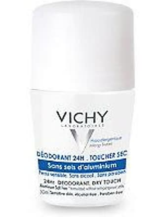 Vichy 24 Hour Dry Touch Aluminum and Salt Free Deodorant