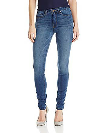 Paige Womens Hoxton Ultra Skinny Jeans, Vicente, 30