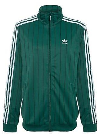 ab7771245b adidas Jaqueta Track Top Adidas Originals - Verde