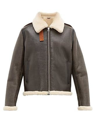 ff39ba33eb2 Men's Acne Studios® Leather Jackets − Shop now up to −50% | Stylight