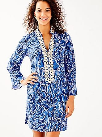 27b33efc67e8 Lilly Pulitzer® Tunic Dresses − Sale: at USD $77.91+ | Stylight