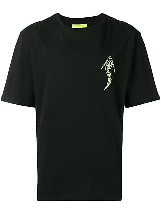 Ex Infinitas ex-approach T-shirt - Preto