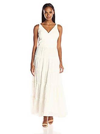 c9a82aa2ae Tommy Hilfiger Womens Diamond Burnout Maxi Dress