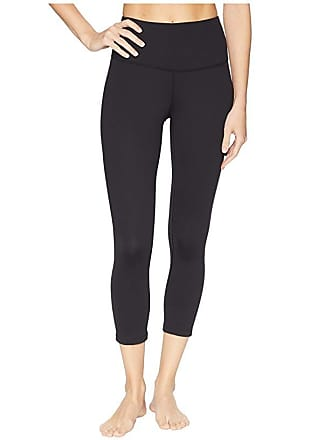 a27f3180e2 The North Face Motivation High-Rise Crop Pants (TNF Black) Womens Capri