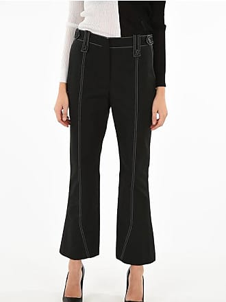 Givenchy bootcut Visible Stitching pants Größe 44