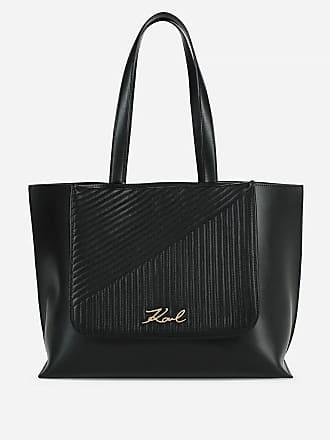 af75166046cec Karl Lagerfeld K Signature Quilted Shopper