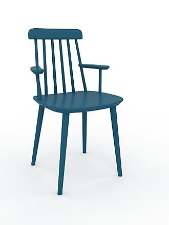 Stühle in Blau: 277 Produkte Sale: bis zu −69%   Stylight