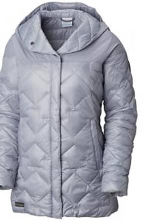 Columbia Womens Hawks Prairie Hybrid Insulated Jacket