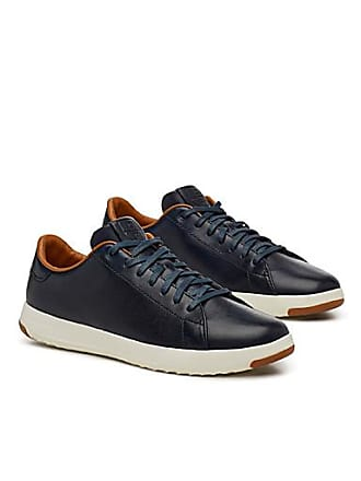 Cole Haan GrandPro Tennis navy sneakers