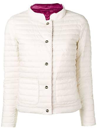 Herno reversible padded jacket - White