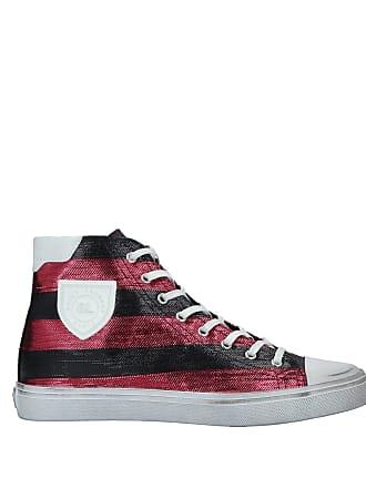 Saint Laurent CALZATURE - Sneakers   Tennis shoes alte fcaf18ab169