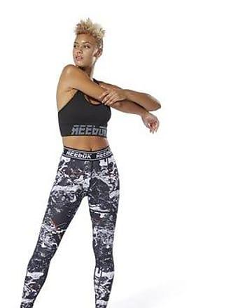 Reebok WOR Meet You There Dot Alt Leggings 49819a3dfec0f
