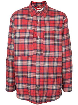 f273f7de46 Camisas Lenhador − 55 produtos de 28 marcas