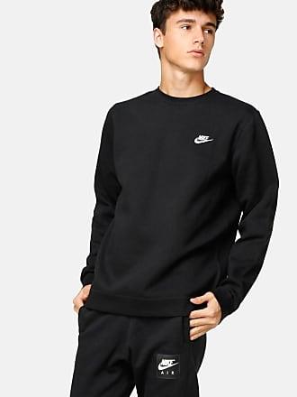 4e7947f1 Nike Genser - NSW Crew Fleece Club