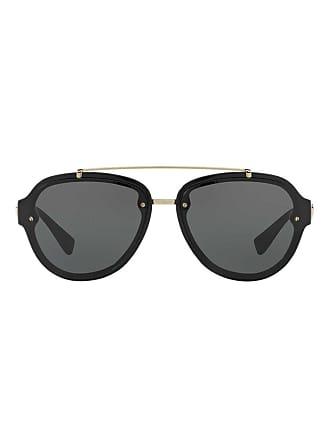 40c92d1bdaaca Versace Óculos de Sol Versace Piloto VE4327 Masculino - Masculino
