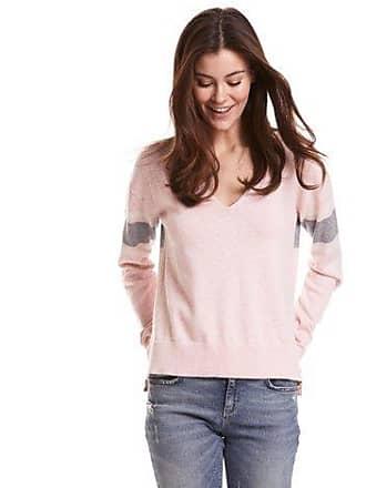 Odd Molly borderlands v-neck sweater