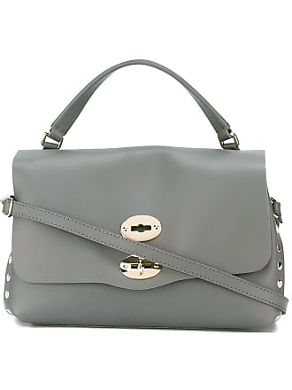 Zanellato small tote bag - Cinza