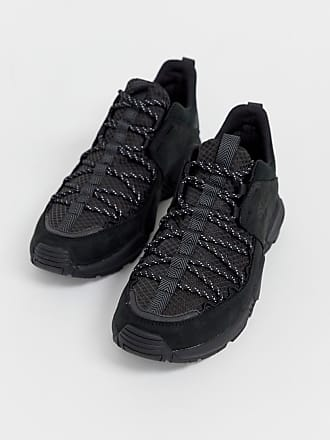 Timberland Ripcord Hiker sneakers in blackout - Black
