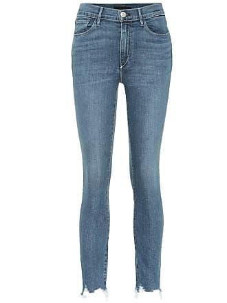 3x1 Alcott mid-rise skinny jeans