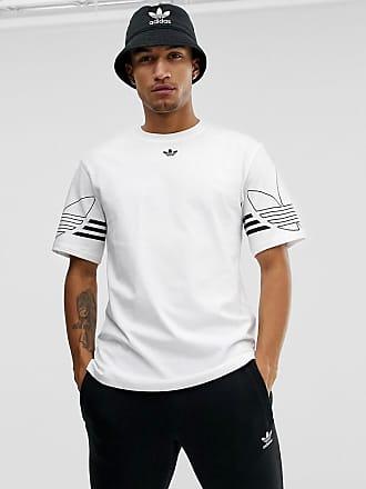 5f32485297 Adidas Originals® Printed T-Shirts − Sale: up to −40% | Stylight