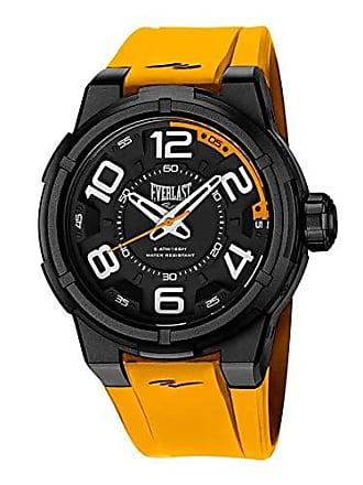 Everlast Relógio Everlast Masculino Ref: E689 Big Case Esportivo