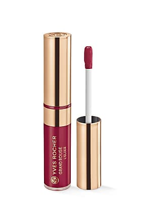 Yves Rocher Lippenstifte - Grand Rouge Elixir Rose Intense