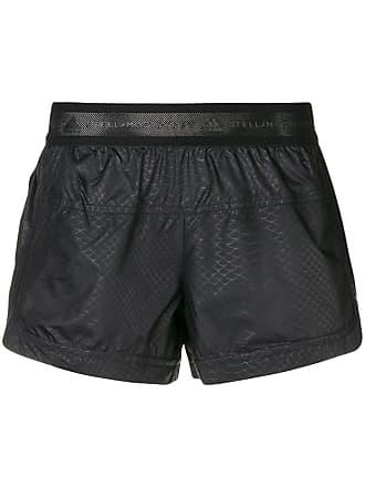 quality design d87f9 5a178 adidas broek met elastische taille - Zwart