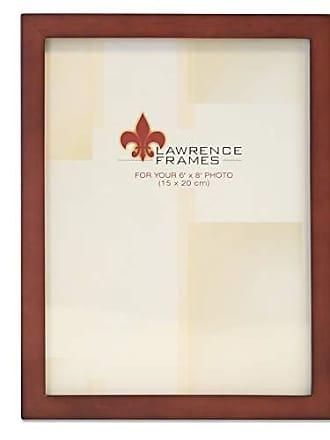 Lawrence Frames Lawrence Woods Frame 6x8 Walnut