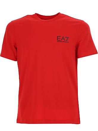 12fc4712fc380 Emporio Armani Camiseta de Hombre Baratos en Rebajas Outlet