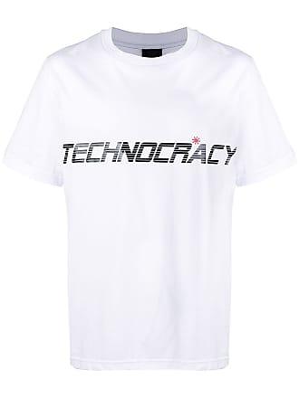 Omc Camiseta Technocracy - Branco