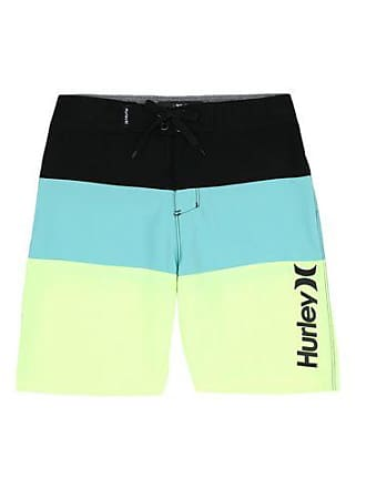 46e0b61a Hurley SWIMWEAR - Swimming trunks sur YOOX.COM