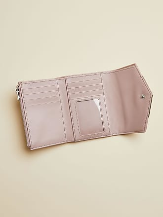 Ted Baker Portemonnaie Aus Leder Im Kuvert-design