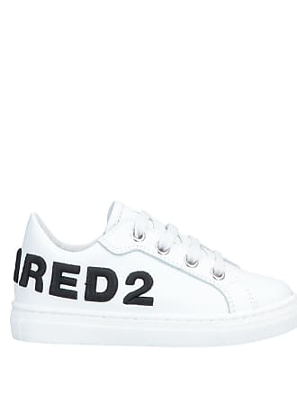 6af3acf91b65e1 Dsquared2 CALZATURE - Sneakers & Tennis shoes basse